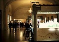 LEICA LEICA M (Typ 240)で撮影した(Grand Central Station)の写真(画像)