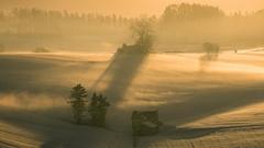 新栄冬の朝2