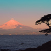 パール富士 IN 立石公園