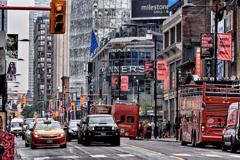Downtown of Toronto