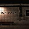 High Park Subway Station