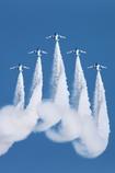 静浜基地航空祭 Blue Impulse-16