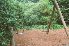 ダイアナ妃記念公園