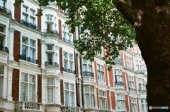 ロンドンアパート