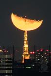 月と東京タワー3