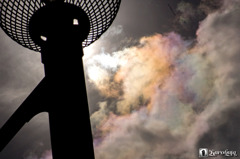 彩雲ハンティング