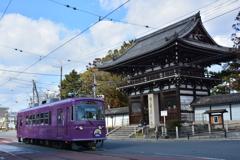 京都路をゆく