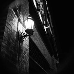 銀座の灯り -ランプ-