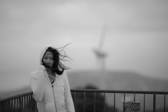 風Girl
