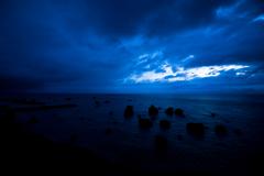 miyako sunrise