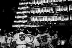 戸畑祇園山笠
