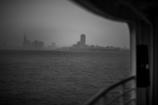 From Shipboard