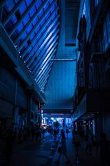 FUKUOKA TENJIN STREET