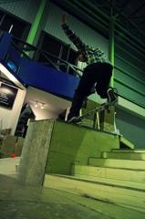 MDP skatepark