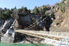 かんぱ谷橋