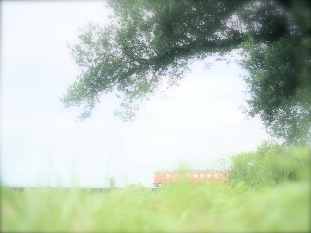 おもひで列車