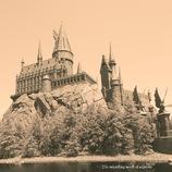 Good old Hogwarts