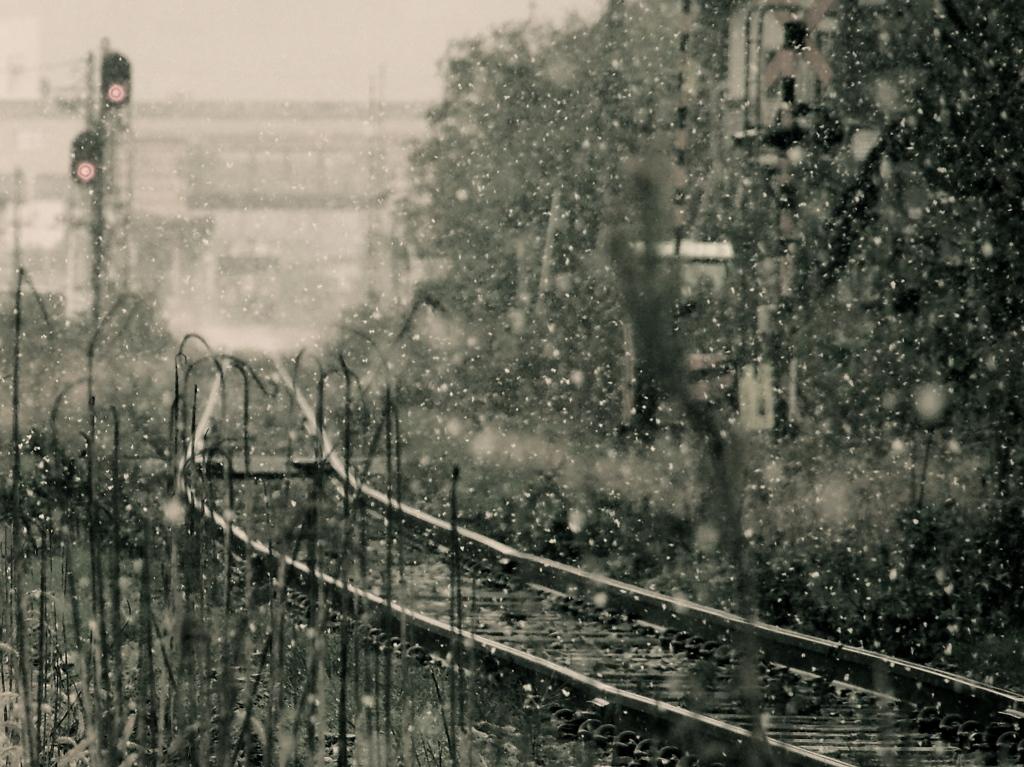 冬へのDeparture