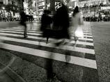 Shibuya Night #1