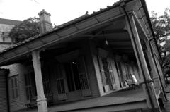 Nagasaki101-長崎『東山手十二番館since1868』