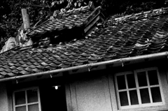 Nagasaki68-長崎-『離れの屋根』