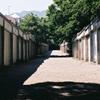 倉庫ストリート
