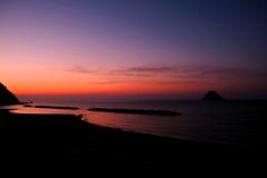 ~sunset~