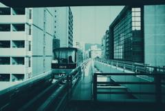 神戸の片隅
