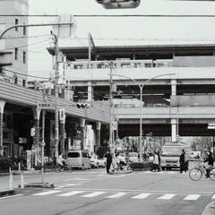 東大阪 下町模様