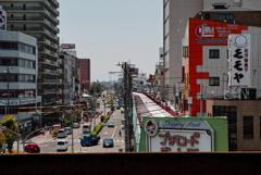 東大阪市 布施