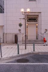 神戸スナップ 20181209