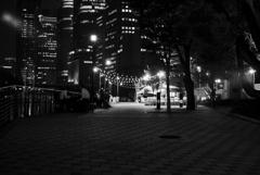オープンテラス 大阪市役所前