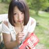 ポッキー少女 014