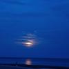 「moon rise Ⅱ 2013.07.23」