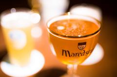 「忘年会#1 ベルギービール」