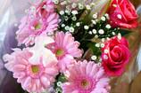 愛をこめて???花束を