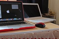 MacとMacBookPro