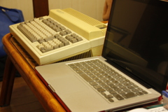 MacとFM7