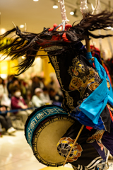 鹿踊 太鼓踊り