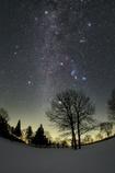 冬の星空が一番大好き