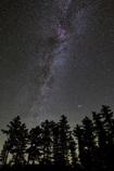 アンドロメダ銀河が昇る頃・・・