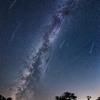 ペルセウス座流星群*1 -流星雨-