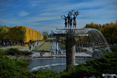 秋色のカナール
