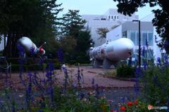 JAXA宇宙科学研究所