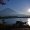 田貫湖ギンギラ