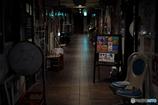 味園ビル2F開店前の静寂
