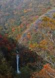駒止の滝2