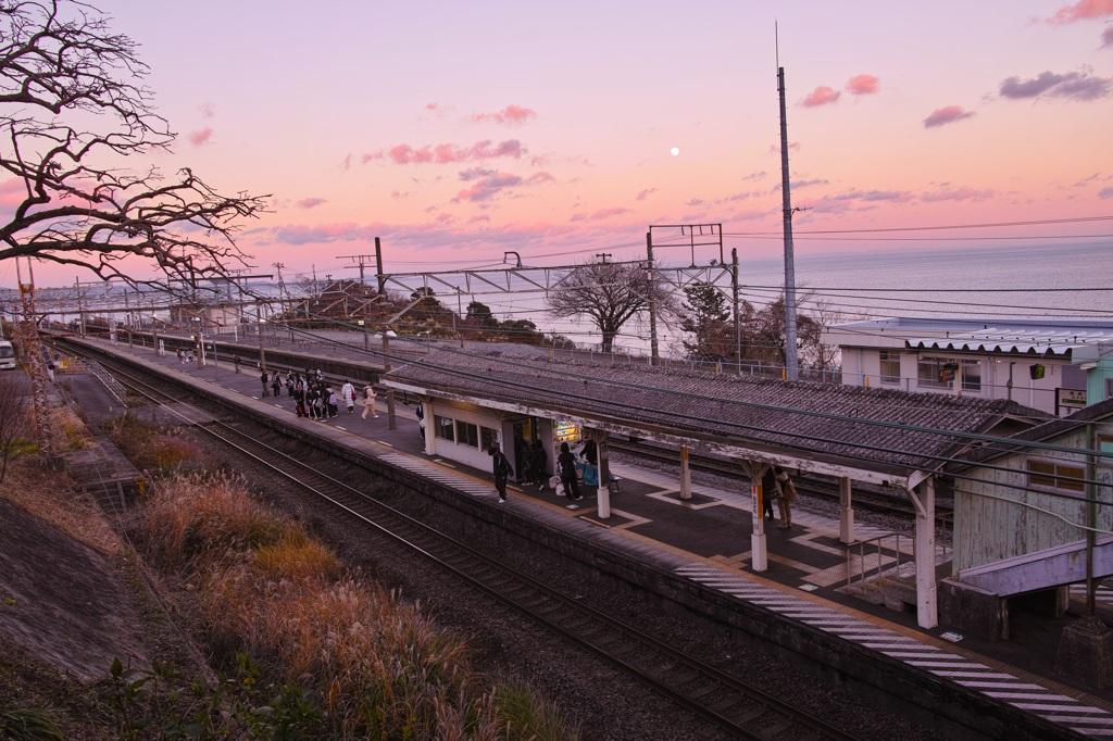 「根府川駅」の画像検索結果