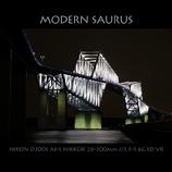 MODERN SAURUS