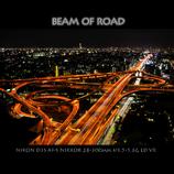 BEAM OF ROAD